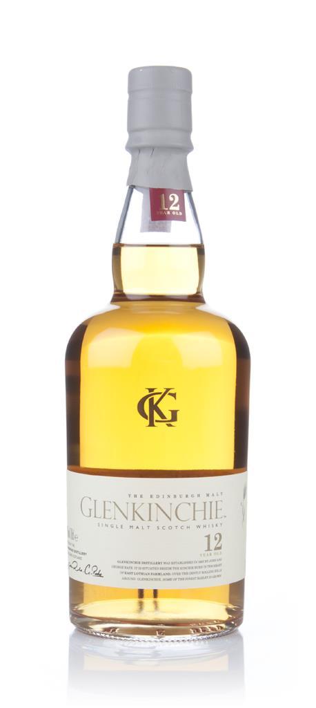 Glenkinchie 12 Year Old Single Malt Whisky