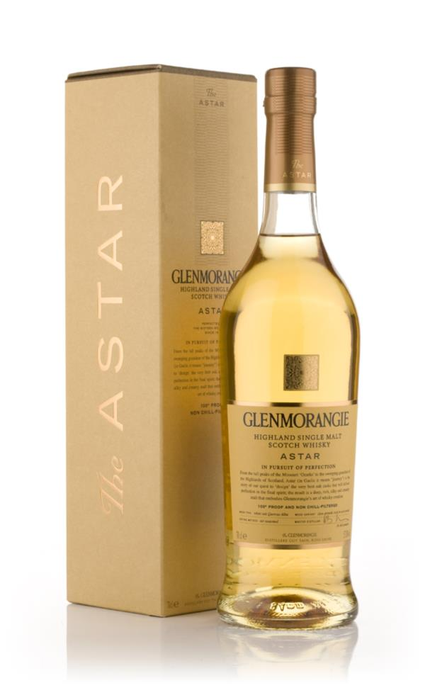 Glenmorangie Astar Single Malt Whisky