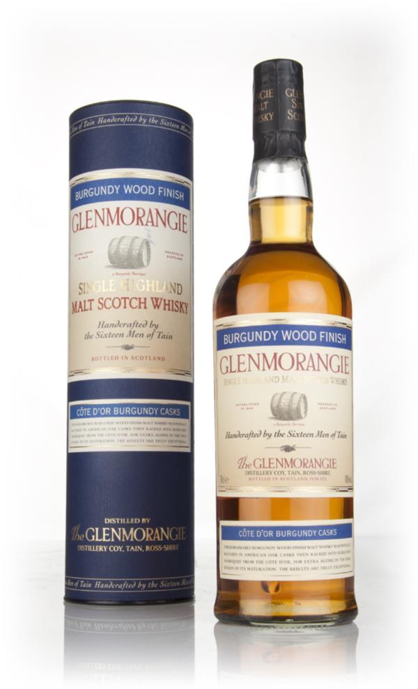 Glenmorangie Burgundy Wood Finish Single Malt Whisky