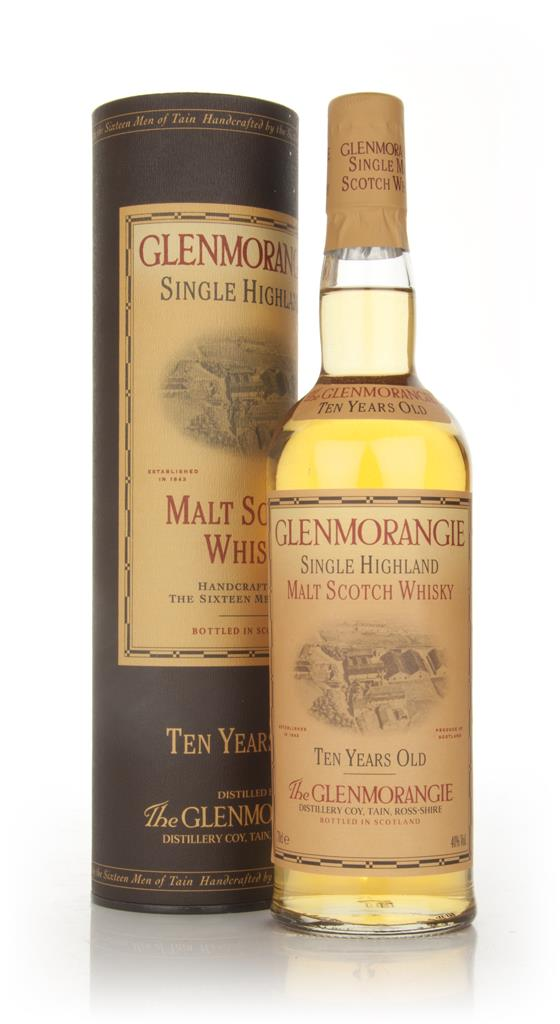 Glenmorangie Original in Tin (Old Bottling) Single Malt Whisky