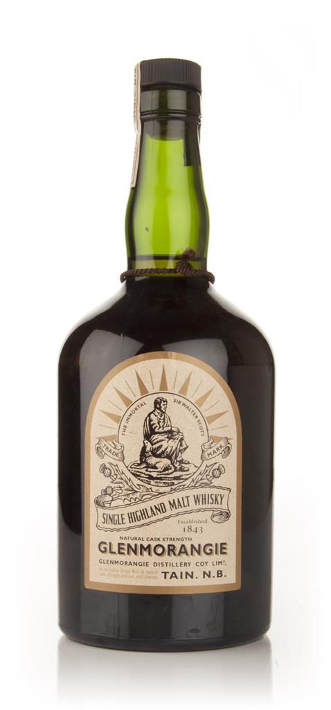 Glenmorangie Speakeasy Single Malt Whisky