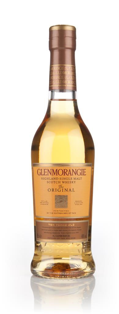 Glenmorangie 10 Year Old - The Original 35cl Single Malt Whisky