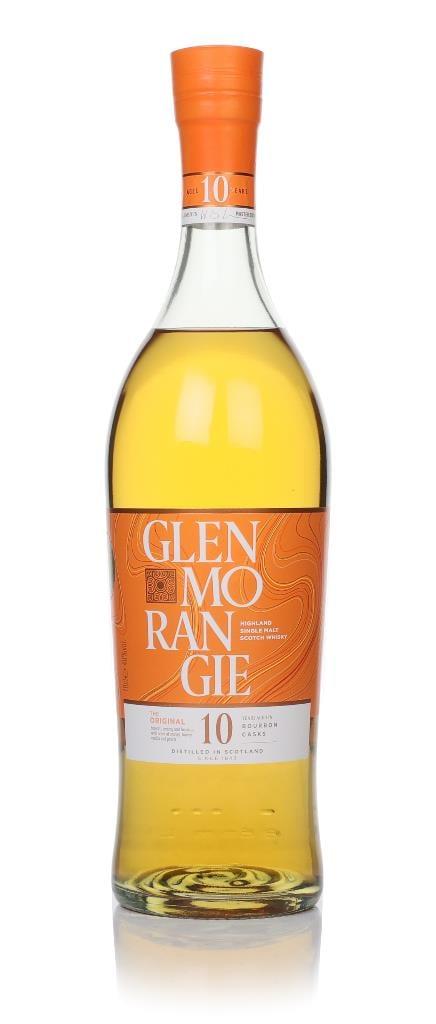 Glenmorangie 10 Year Old - The Original Single Malt Whisky