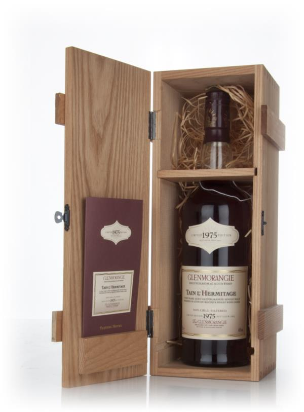 Glenmorangie 1975 Tain LHermitage Single Malt Whisky