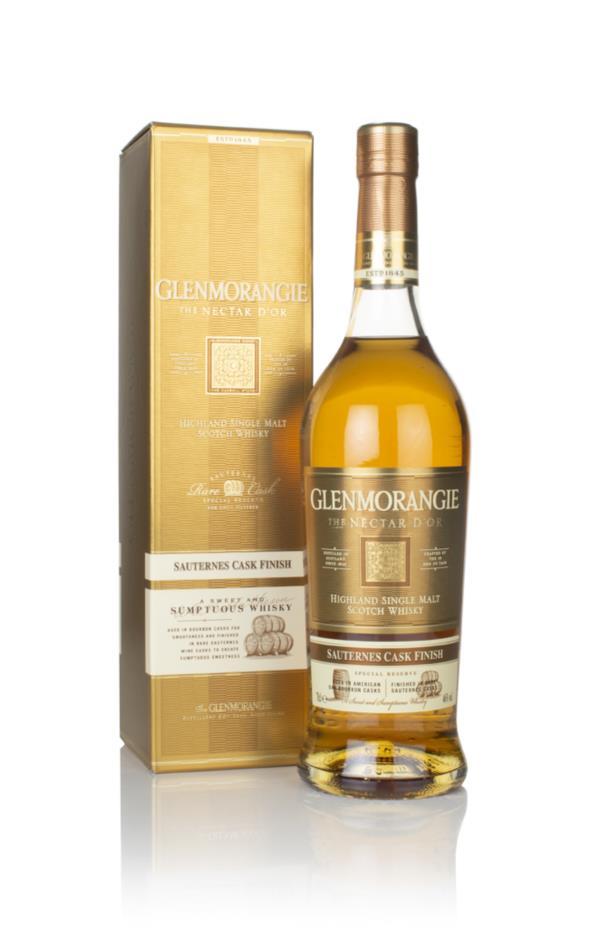 Glenmorangie Nectar d'Or Single Malt Whisky