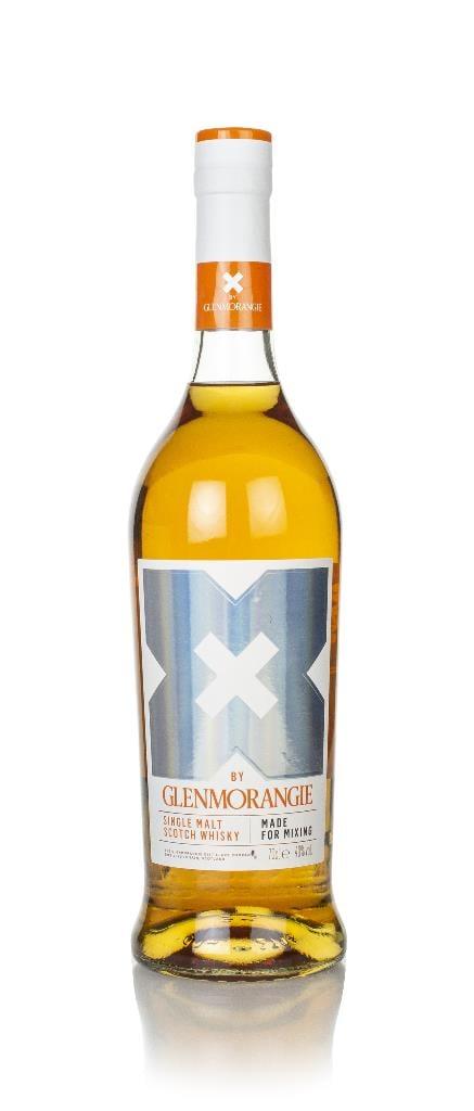 Glenmorangie X Single Malt Whisky