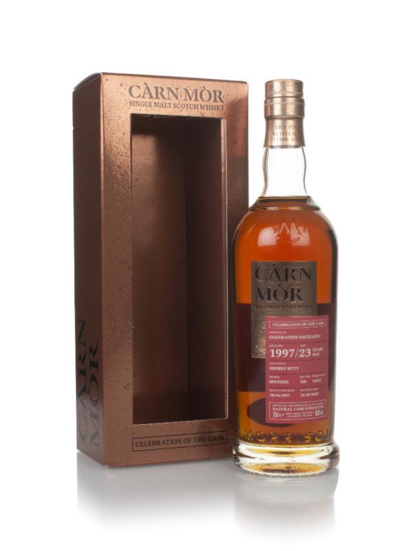 Glenrothes 23 Year Old 1997 (cask 16557) - Celebration of the Cask (Ca Single Malt Whisky 3cl Sample