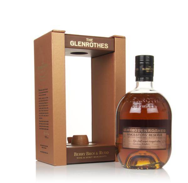Glenrothes Ancestors' Reserve 3cl Sample Single Malt Whisky