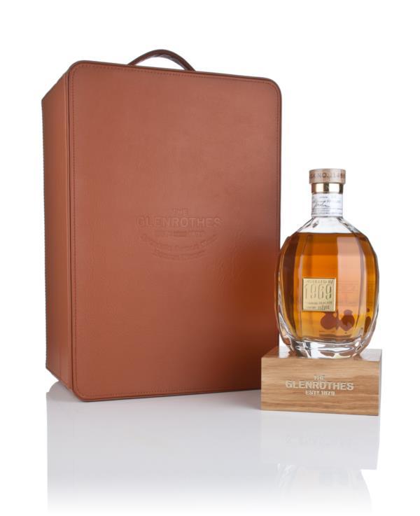 The Glenrothes 1969 (bottled 2013) (cask 11485) 3cl Sample Single Malt Whisky