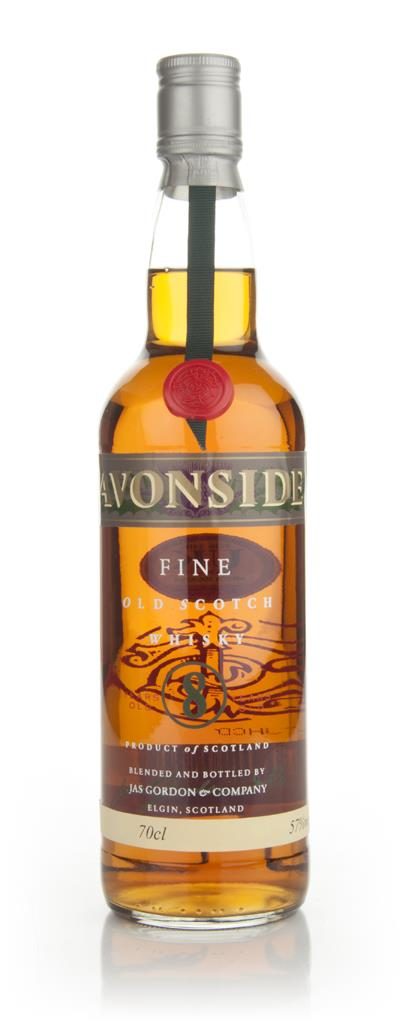 Avonside 8 Year Old Blend Blended Whisky