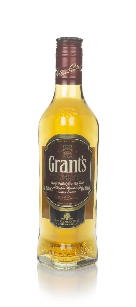Grant's Family Reserve (35cl) Blended Whisky
