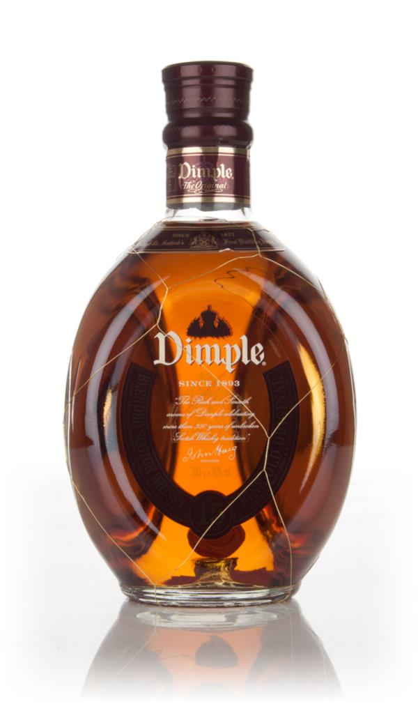 Haig Dimple 15 Year Old Blended Whisky
