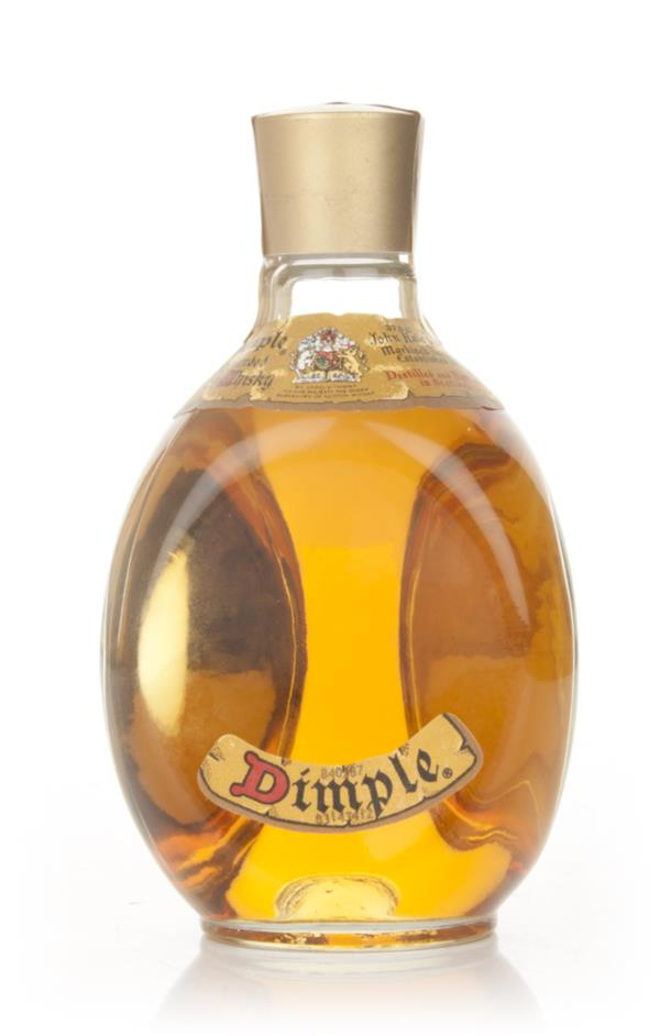 Haig Dimple (old bottling) 37.5cl Blended Whisky