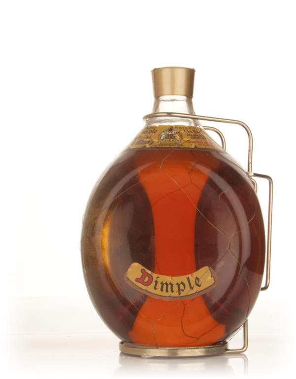Haig Dimple 1.9l - 1970s Blended Whisky