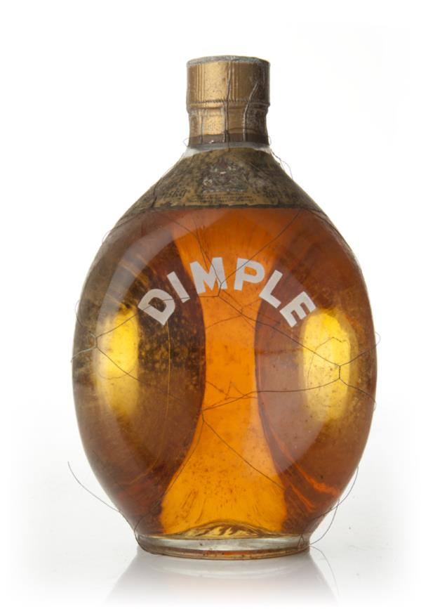 Dimple Single Malt Whisky