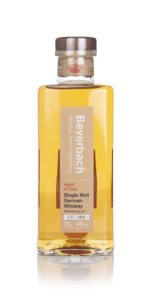 Beverbach Adventures Edition I - Aged at Sea Single Malt Whisky