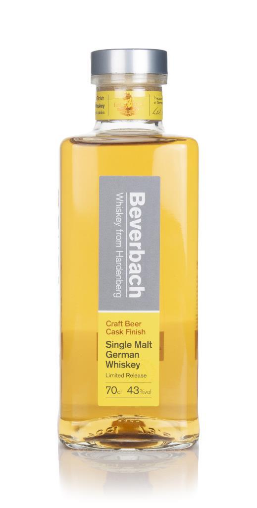 Beverbach Craft Beer Cask Finish Single Malt Whisky