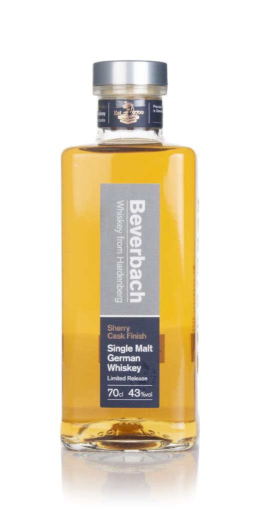 Beverbach Sherry Cask Finish Single Malt Whisky