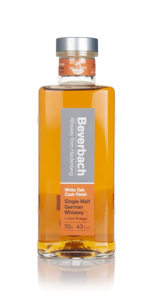 Beverbach White Oak Cask Finish Single Malt Whisky