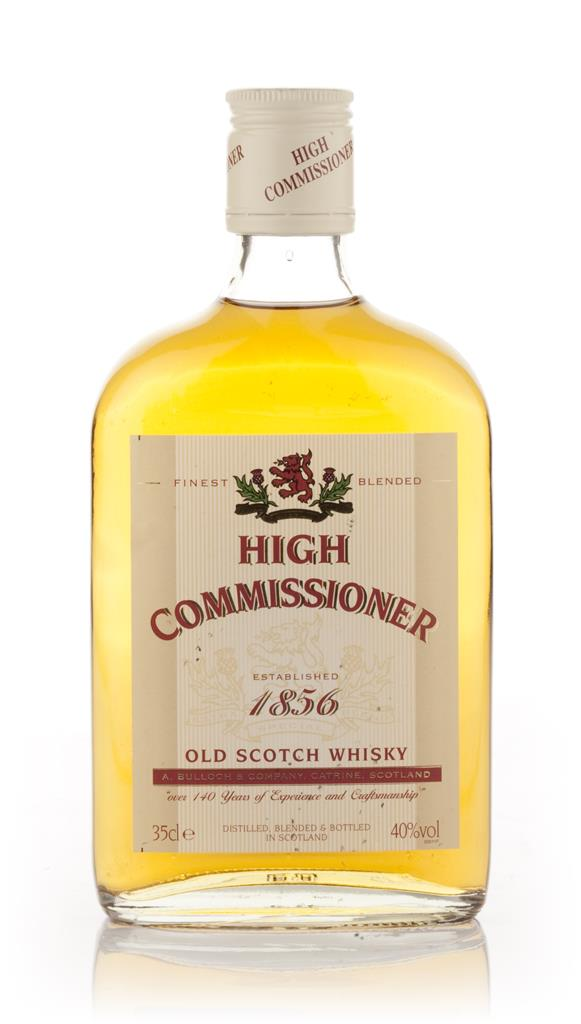 High Commissioner 35cl Blended Whisky