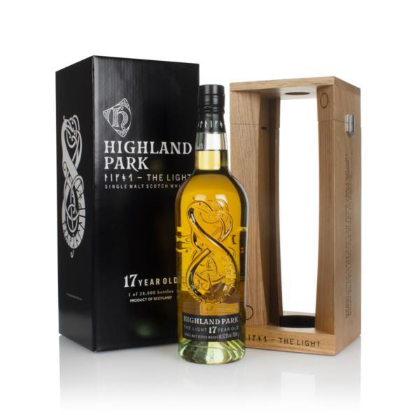 Highland Park 17 Year Old - The Light 3cl Sample Single Malt Whisky