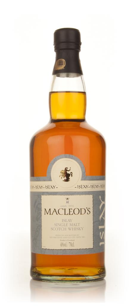 Macleod's Islay Single Malt (Ian Macleod) Single Malt Whisky