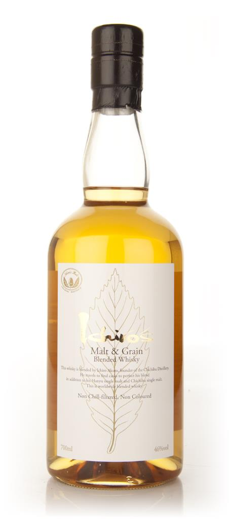 Ichiros Malt & Grain Blended Whisky