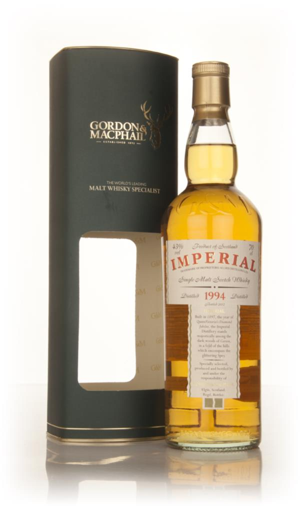 Imperial 1994 (Gordon & MacPhail) Single Malt Whisky