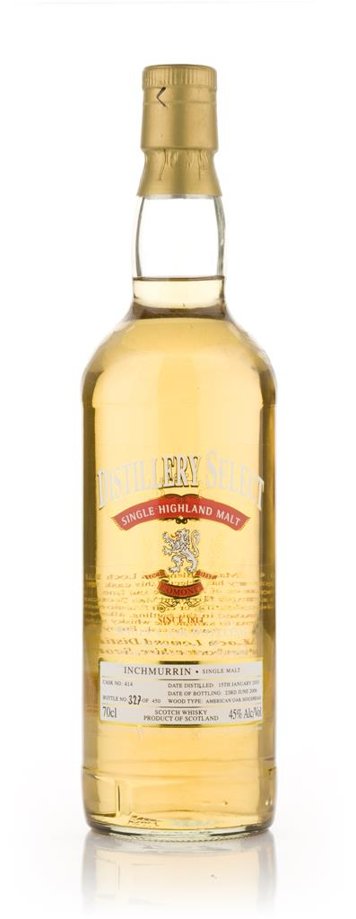 Inchmurrin 2003 Select Cask 414 Single Malt Whisky