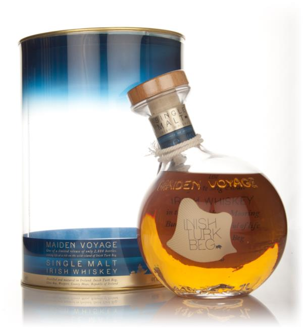 Inish Turk Beg Maiden Voyage Single Malt Whiskey