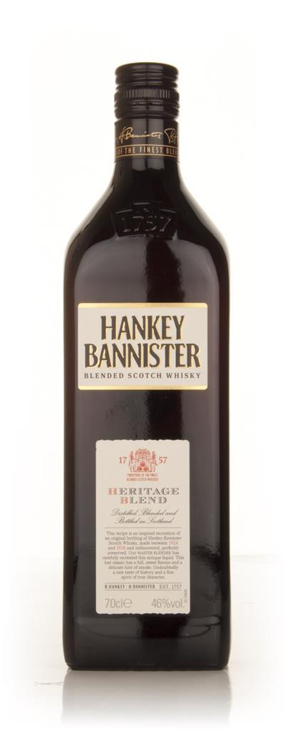 Hankey Bannister Heritage Blend Blended Whisky