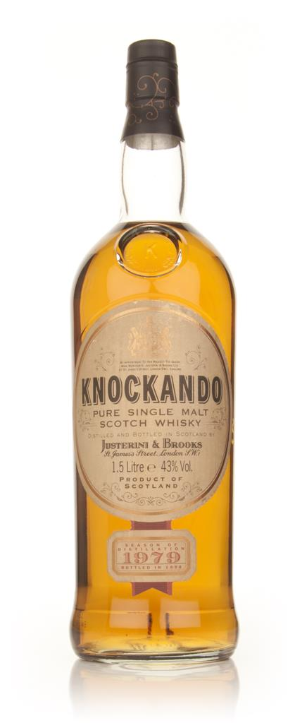 Knockando 1979 - 1994 Single Malt Whisky