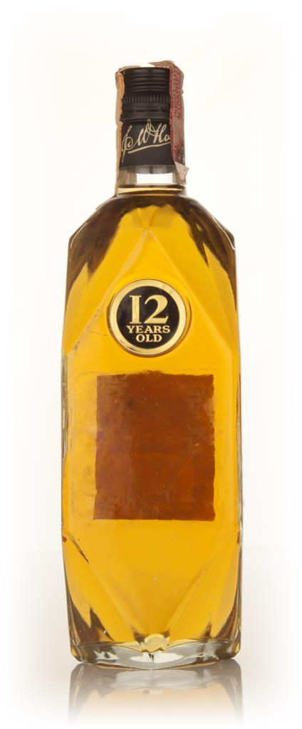 The Antiquary 12 Year Old - 1980s Blended Whisky