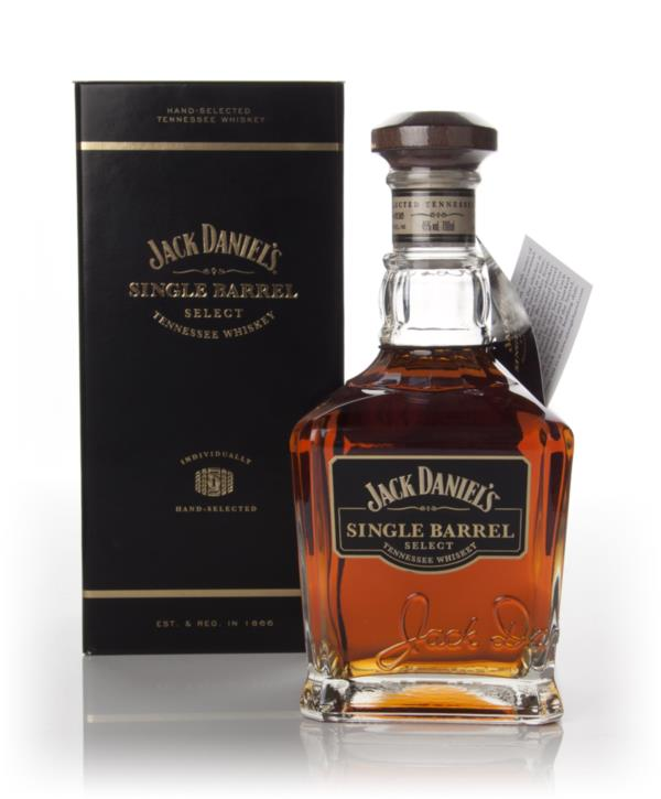 Jack Daniel's Single Barrel Gift Pack Tennessee Whiskey