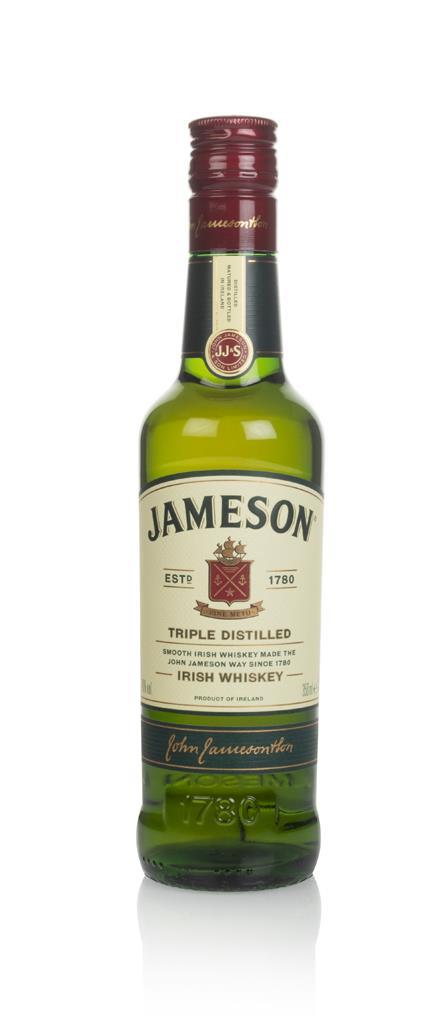 Jameson Irish Whiskey (35cl) Blended Whiskey
