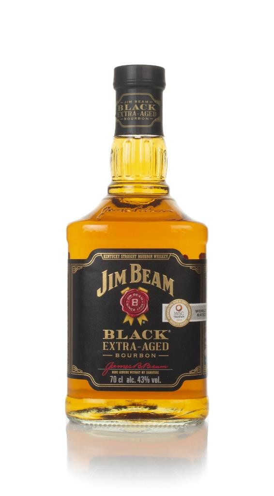 Jim Beam Black Label Bourbon Whiskey