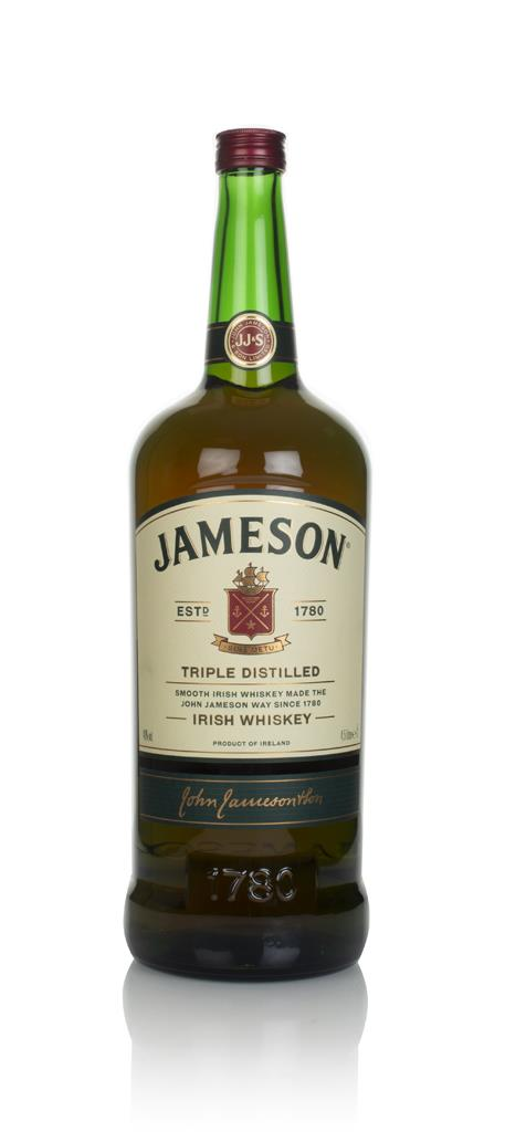 Jameson 4.5L Blended Whiskey