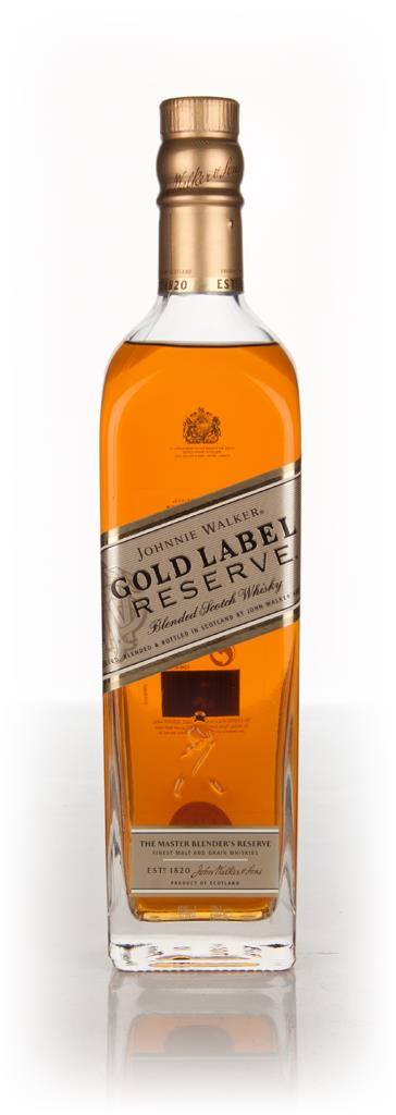 Johnnie Walker Gold Label Reserve Blended Whisky