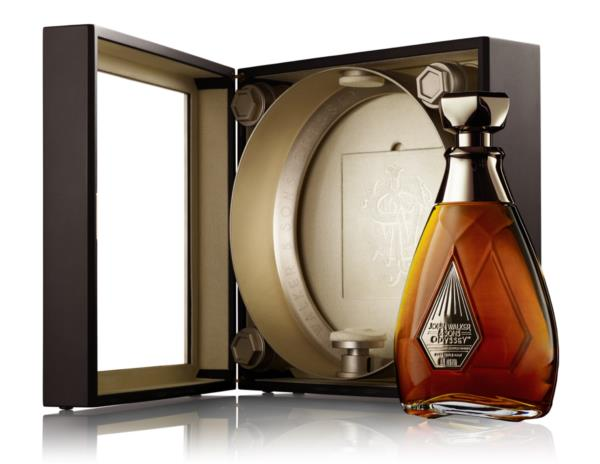 John Walker & Sons Odyssey (Johnnie Walker) Blended Malt Whisky