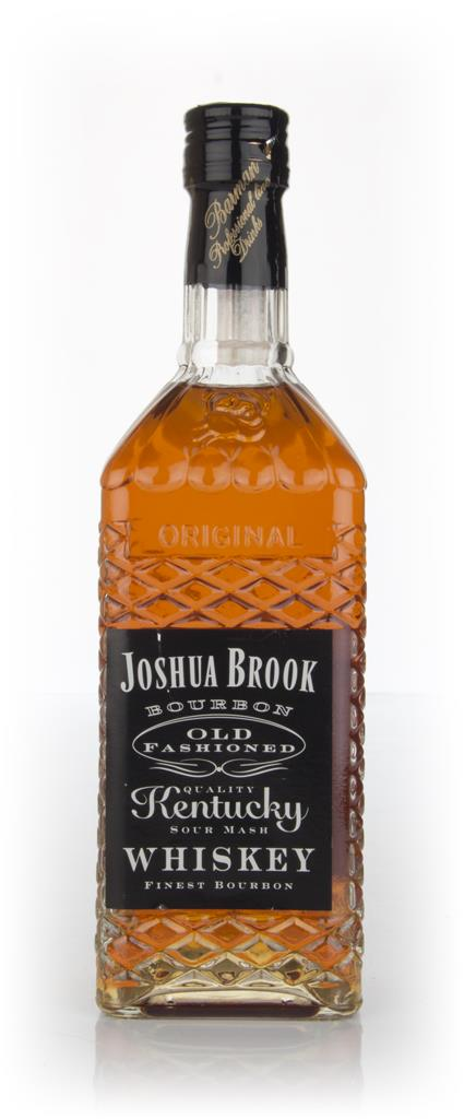 Joshua Brook Bourbon - 1990s Bourbon Whiskey