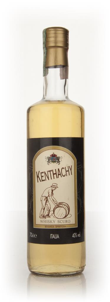Kenthachy Blended Whisky