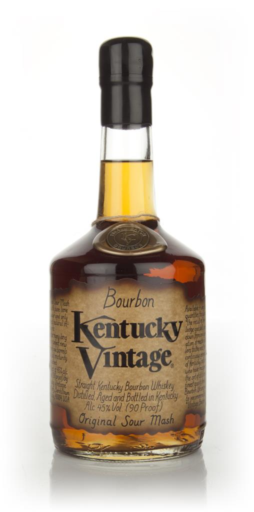 Kentucky Vintage 75cl Bourbon Whiskey