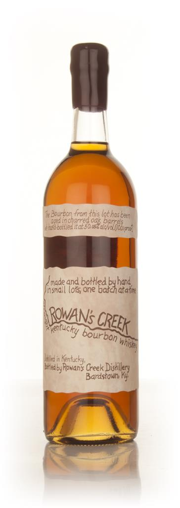 Rowans Creek Straight Kentucky Bourbon Whiskey