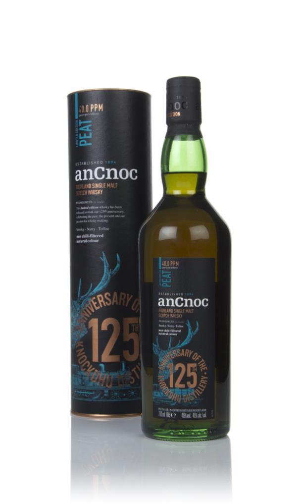 anCnoc Peat Single Malt Whisky