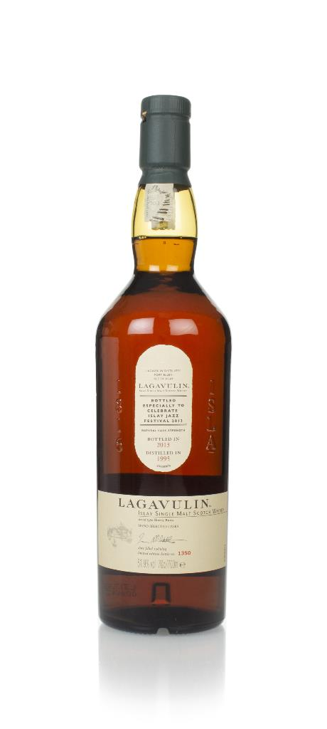 Lagavulin Islay Jazz Festival 2013 Single Malt Whisky