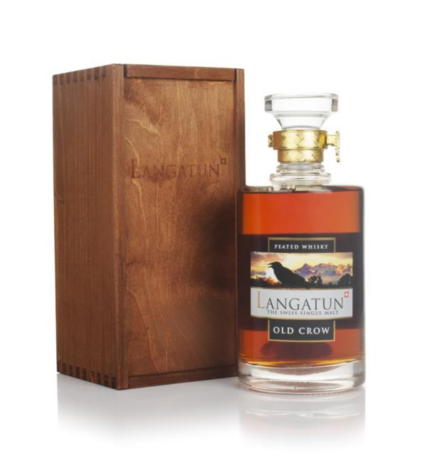 Langatun Old Crow Single Malt Whisky