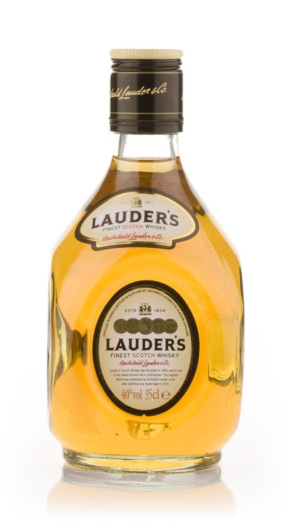 Lauders Blended Scotch Whisky 35cl Blended Whisky