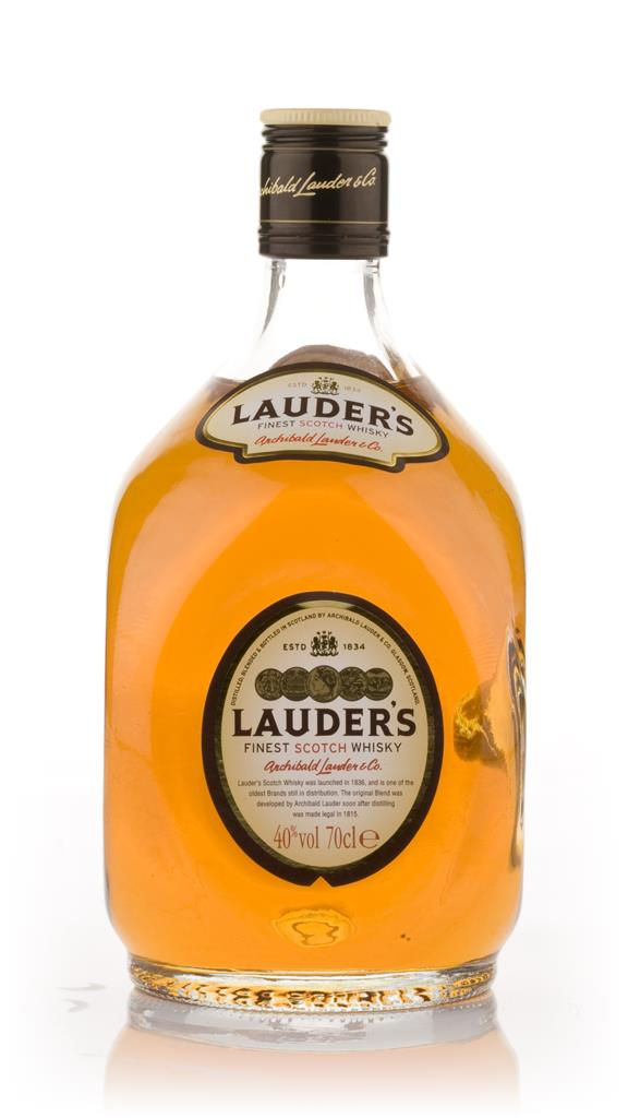 Lauders Blended Scotch Blended Whisky