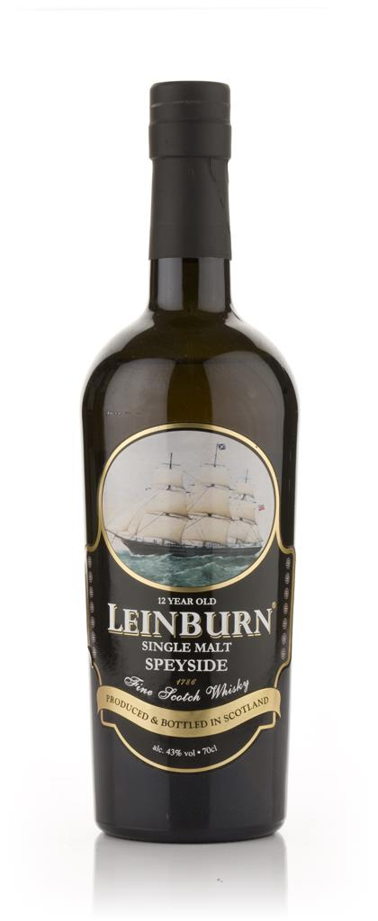 Leinburn 12 Year Old Single Malt Whisky