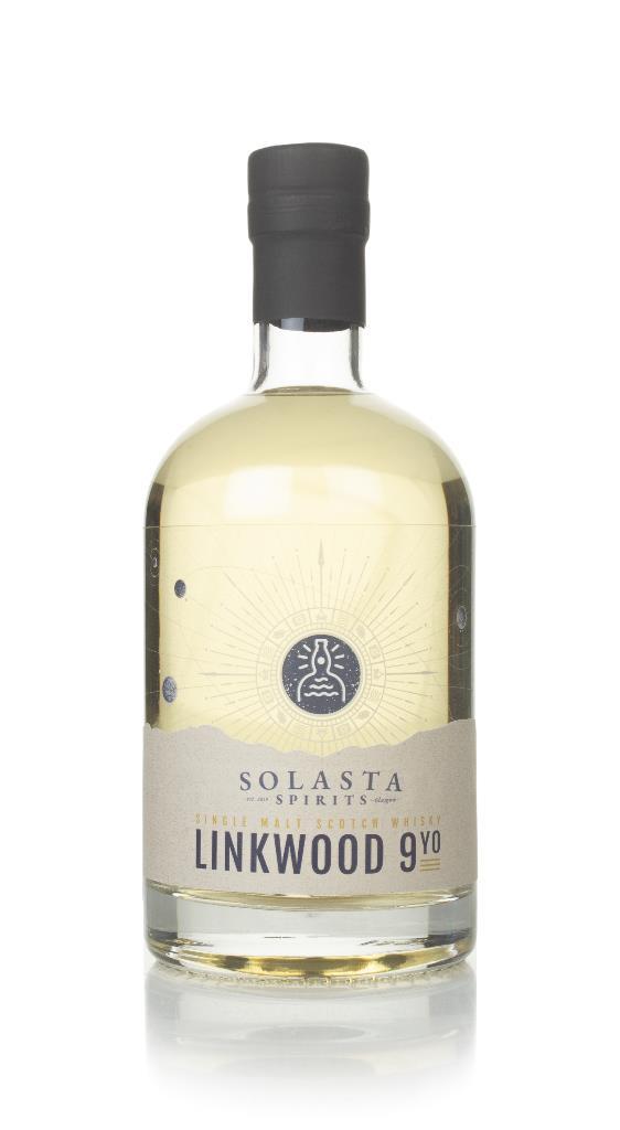 Linkwood 9 Year Old - Solasta Spirits Single Malt Whisky